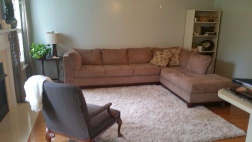 Help Me Arrange My Living Room