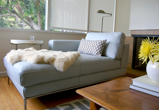 Niche interiors san francisco interior designer for Arild chaise longue