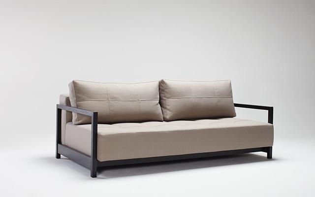 Schlafsofa bifrost deluxe excess lounger modern futons for Futon schlafsofa
