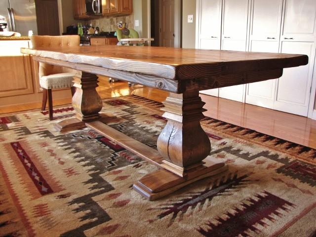 Rustic Elements Furniture
