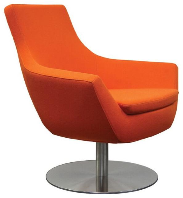 Rebecca Swivel Chair by sohoConcept Modern Armchairs