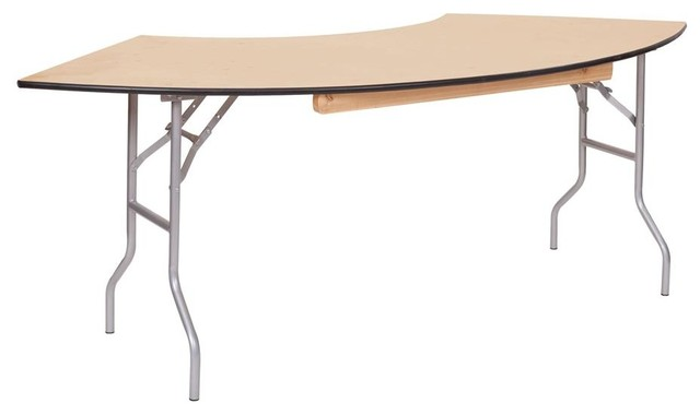 Modern Folding Table For Easy