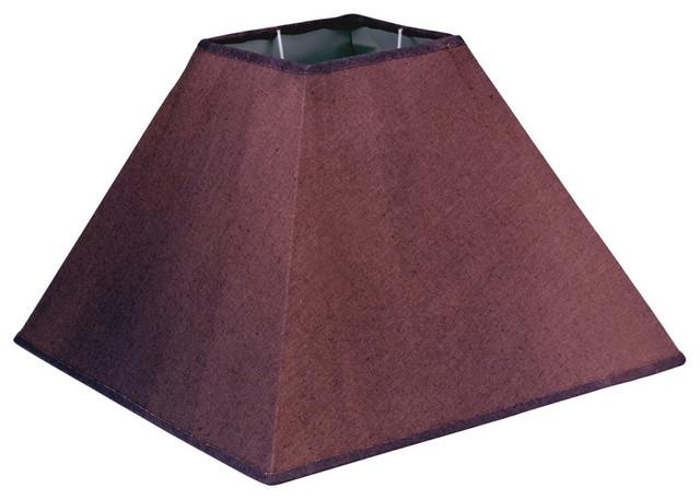 Abat-jour mauve - Moderne - Abat-jour - par Interior's
