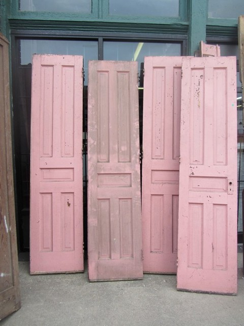 Salvaged Doors Traditional Interior Doors Nashville By South Front Antiques