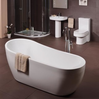 Bathroom modern bathroom fittings fixtures for Toilet fixtures and fittings