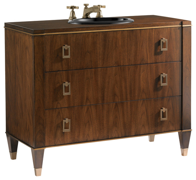 Cole Co Canterbury Sink Chest