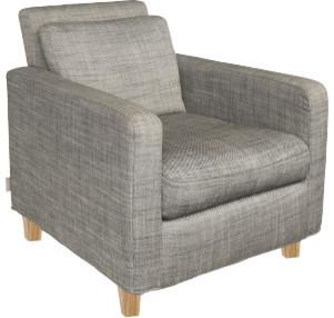 chester fauteuil en tissu tress moderne fauteuil par habitat officiel. Black Bedroom Furniture Sets. Home Design Ideas