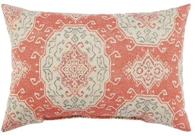 Home Decorators Collection Cushions Matong Berry Standard