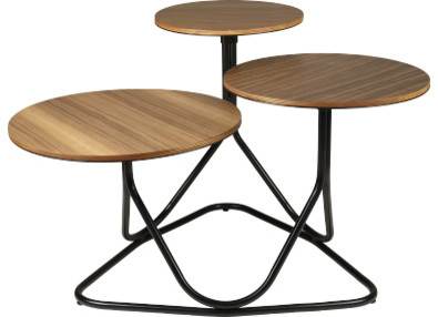 dysk table basse modern coffee tables by habitat. Black Bedroom Furniture Sets. Home Design Ideas