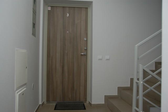 Apartment Door Interior Bhk Interiors Living Paradise