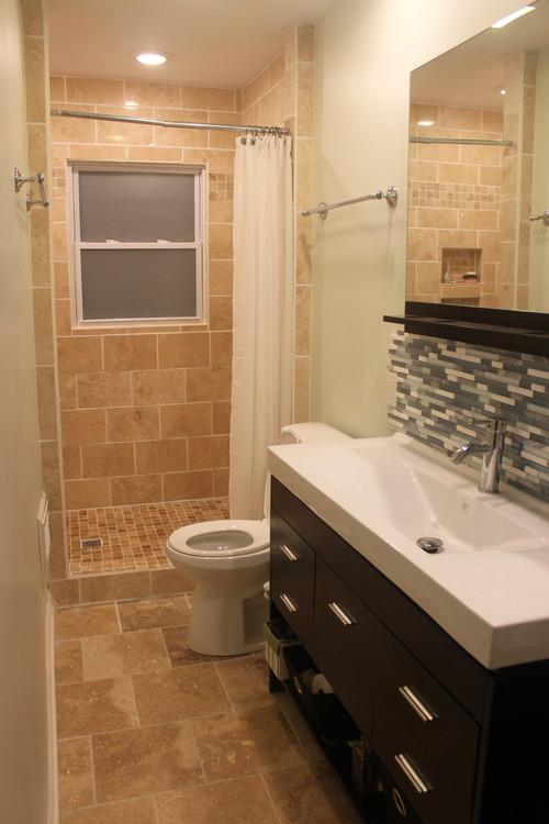 help with bathroom backsplash