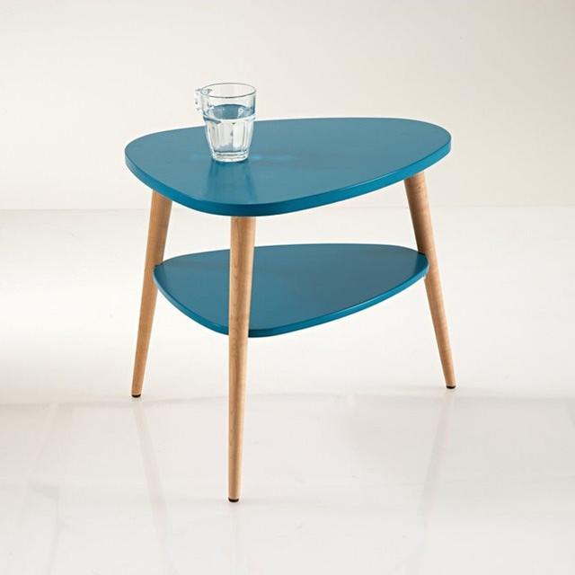 chevet vintage jimi contemporain table de chevet et table de nuit. Black Bedroom Furniture Sets. Home Design Ideas