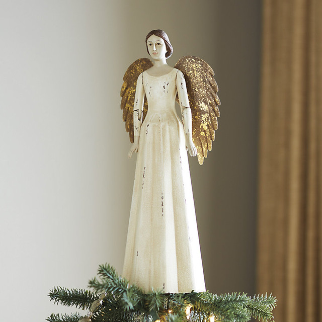 What Is The Most Popular Mattress Sold Angel Tree Topper - Traditional - Mattress Toppers And ...