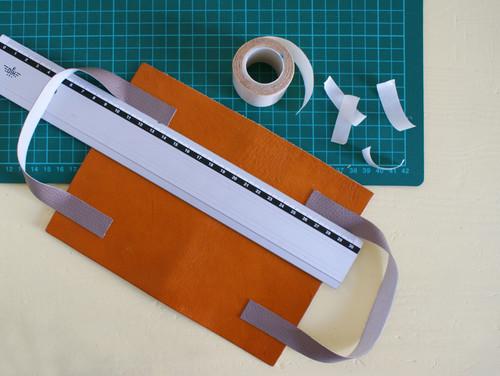 DIY : Fabriquez une pochette pour chargeur portable