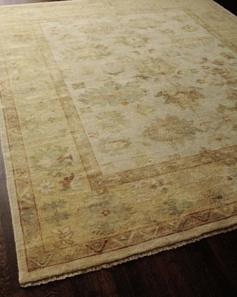 ... Ralph Lauren Home Langford Antique Parchment Rug Traditional Rugs ...
