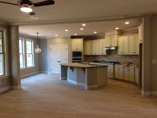 Kitchen paint color suggestions are welcome for Suggested colors for kitchens