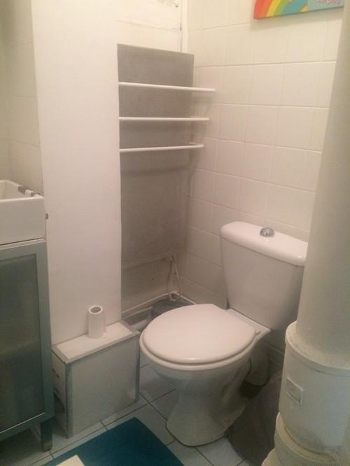 Remplacer ma baignoire par une douche une machine laver - Remplacer baignoire par douche italienne ...