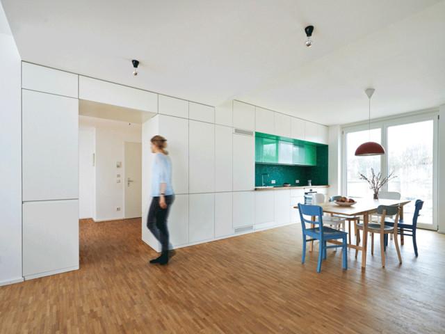 Wohnung B Modern München von I