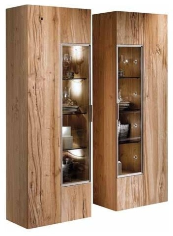 Voglauer | V Alpin Display Cabinet - Modern - China Cabinets And Hutches - by YLiving.com