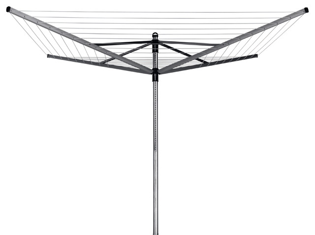 Outdoor Umbrella Clothes Dryer Brabantia 109