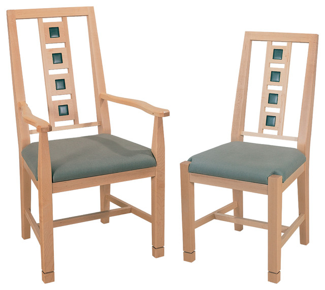 Reflections Dining Chairs Modern Dining Chairs Other Metro By The Cha