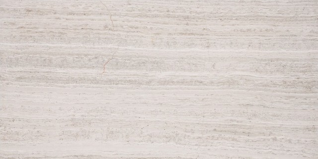 Athens Silver Cream Marble Transitional Wall And Floor