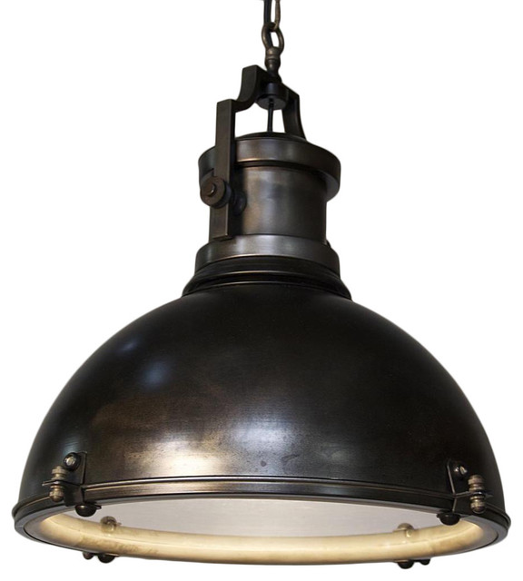Lustrous Catherine 1 Light Pendant