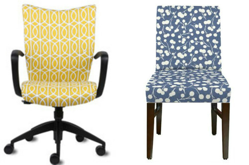 Do you prefer a desk chair with or without casters?