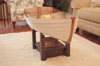Coffee Table Boat Modern Coffee Tables Atlanta By What Wood You Like