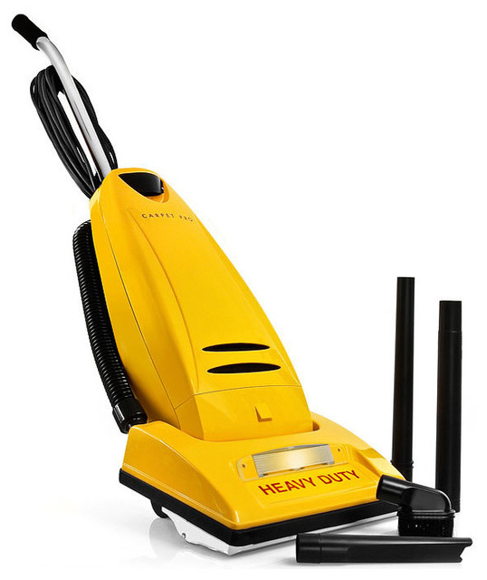 Carpet Pro Heavy Duty CPU-1T Vacuum Cleaner With On-Board Tools - Contemporary - Vacuum Cleaners ...