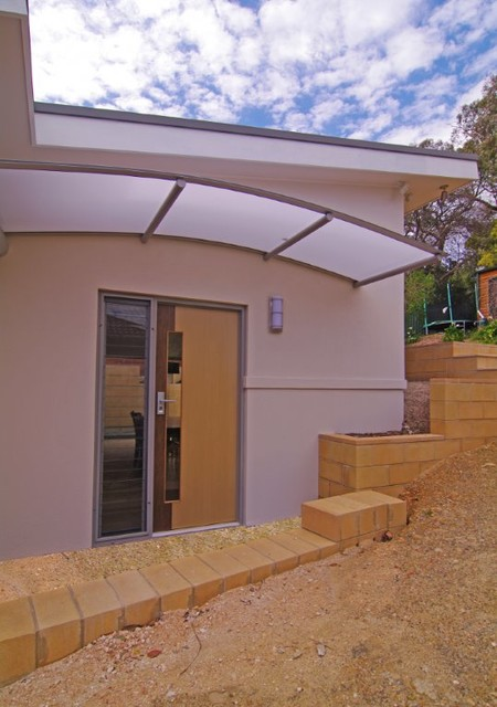 Adelaide adelaide hills for Architecture firms adelaide