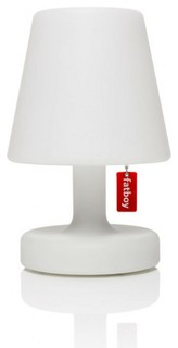 Lampe edison the petit de fatboy contemporary table lamps other metro - Lampe fatboy bordeaux ...