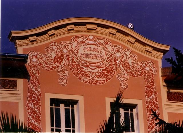 Exterior lime wash paint san francisco di san francisco decors - Lime wash paint exterior design ...