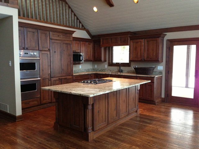 Dura Supreme Cabinetry - Traditional - Kitchen Cabinetry ...