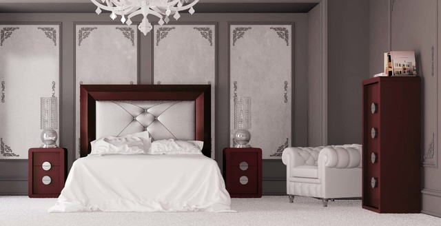 complete bedroom set eclectic bedroom furniture sets miami by