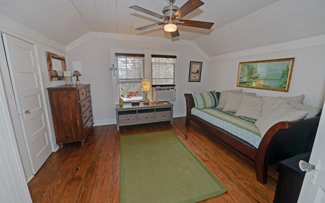 Blue Ridge Georgia Custom Homes  Traditional  atlanta  by Envision