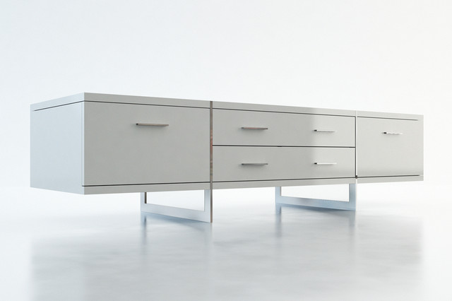 Contemporary Buffets And Sideboards