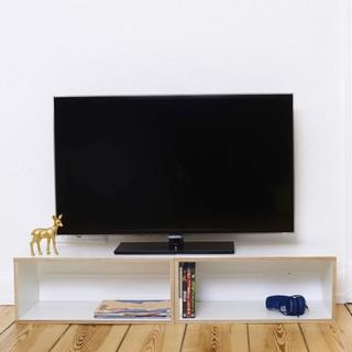 tv rack s fernsehschrank bauhaus look multimedia m bel tv w nde von bsquary designm bel. Black Bedroom Furniture Sets. Home Design Ideas