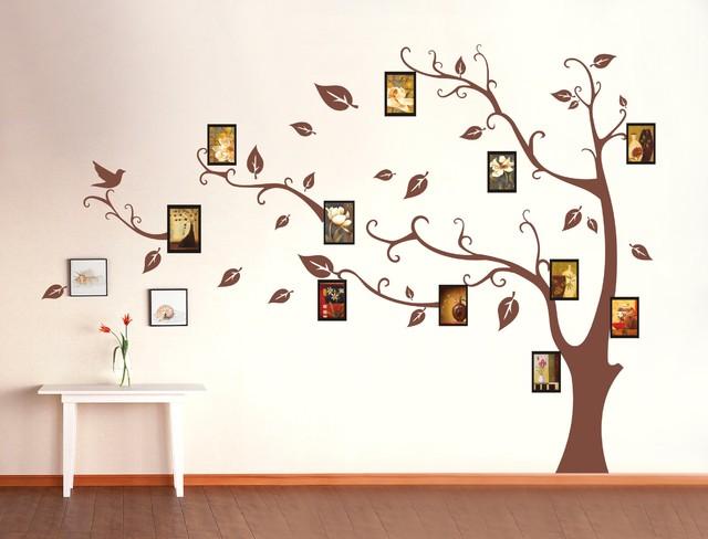 Как нарисовать дерево своими руками фото