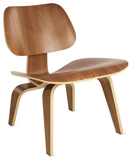Design Within Reach Eames Molded Lounge Chair 849 Est Retail 700 On Chair