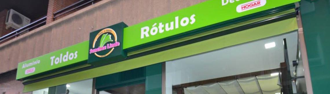 toldos y rotulos sanchez linde puertollano ciudad real
