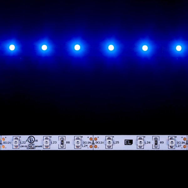 ... 3528 LED Strip Light 60/m 8mm wide Foot contemporary-ceiling-lighting