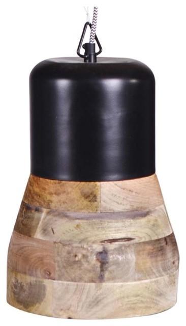 suspension luminaire bois m tal salt and pepper big scandinave suspension luminaire par. Black Bedroom Furniture Sets. Home Design Ideas