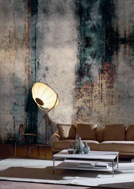 carta da parati industrial : Carta da parati - Dream industrial-wallpaper