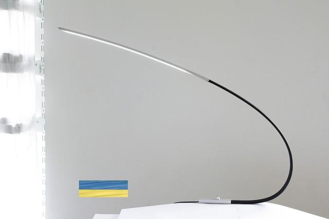 Grass blade table lamp - Lampe moderne een poser ...