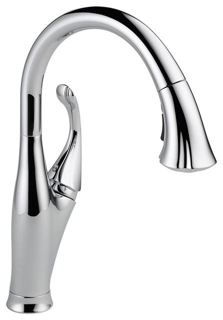 delta addison 9192 dst single handle water efficient pull. Black Bedroom Furniture Sets. Home Design Ideas