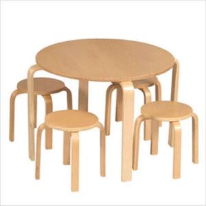 Scandinavian Kids Tables And Chairs Jpg