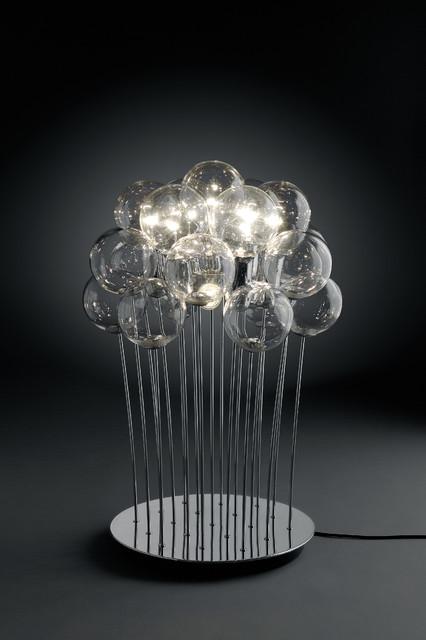 Sphere designer marco agnoli contempor neo l mparas for Lamparas estilo contemporaneo