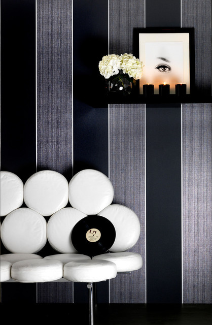 bold contemporary wallpaper - photo #2
