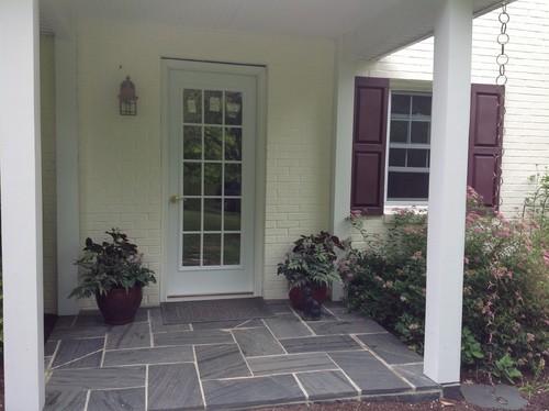 New front door color ideas for New front door ideas